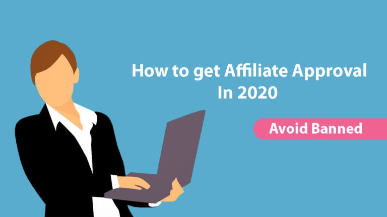 how to get amazon affiliate approval