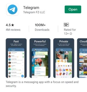 How To Create Telegram Channel In India 2020