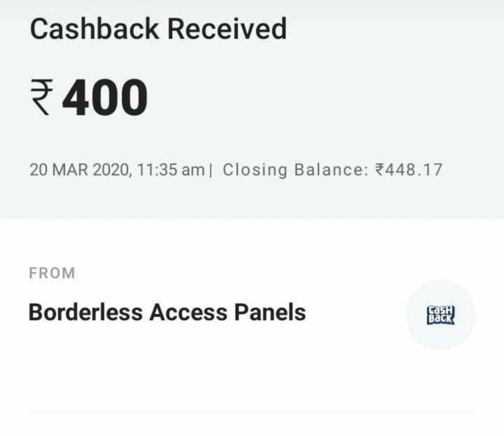 Best Earn Paytm Cash Online Websites 2020