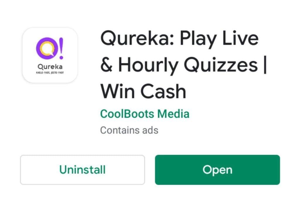 qureka app