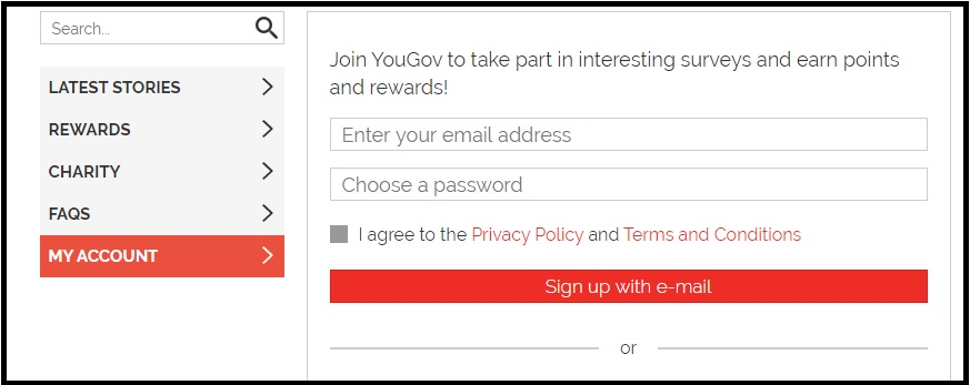 YouGov Survey - Earn ₹3600 Free Paytm Cash Every Month