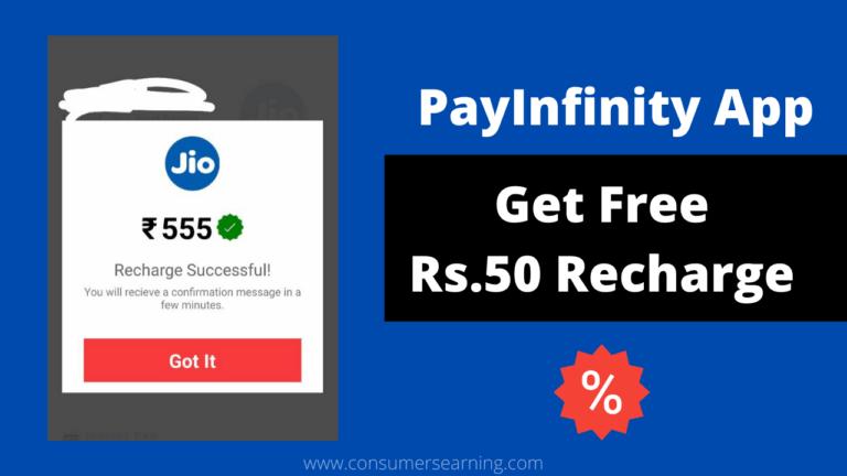 payinfinity app