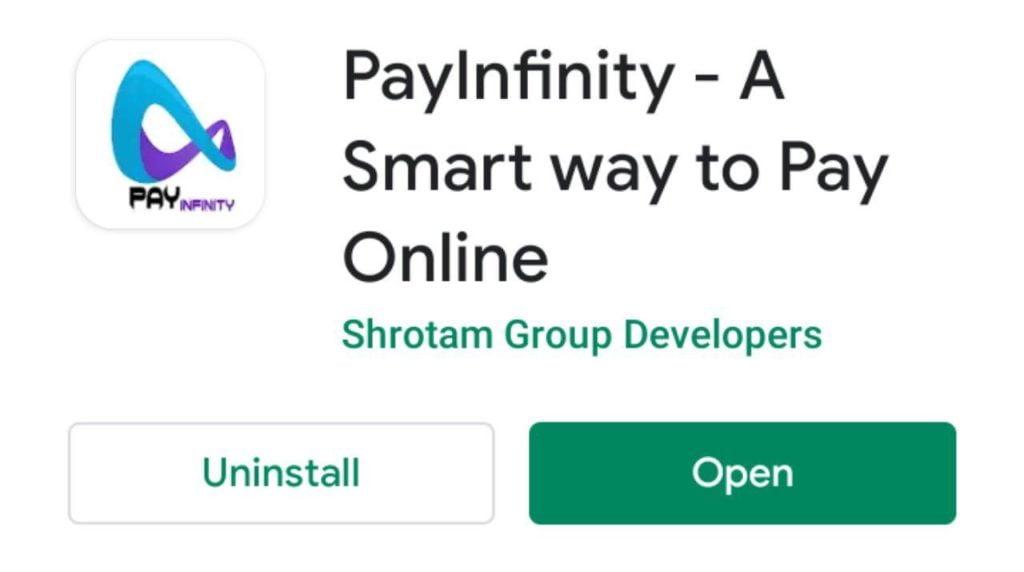PayInfinity