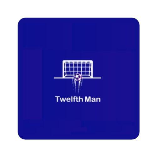 Twelfth Man Fantasy App