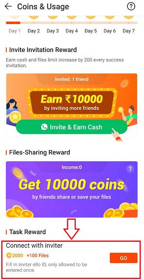 Earn Free PayTM Cash