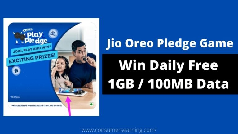 jio quiz answers today