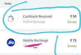 Freecharge Holi Offer
