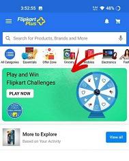 Flipkart Free 20 Supercoin