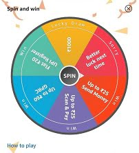 Amazon Pay UPI Spin And Win Quiz Answers Today