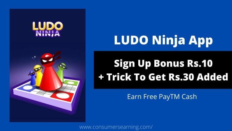 Ludo Ninja App