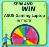 Amazon Funzone July Carnival Spin And Win Quiz Answers