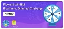 Flipkart New Challenge