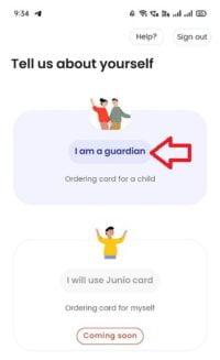 Junio Child's Pocket Money Appa