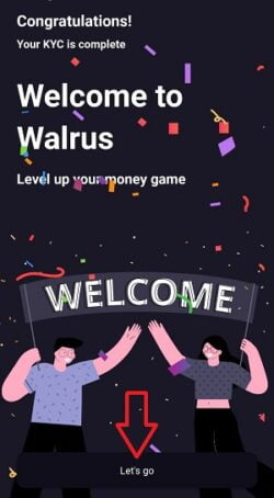 Walrus App Refer And Earn
