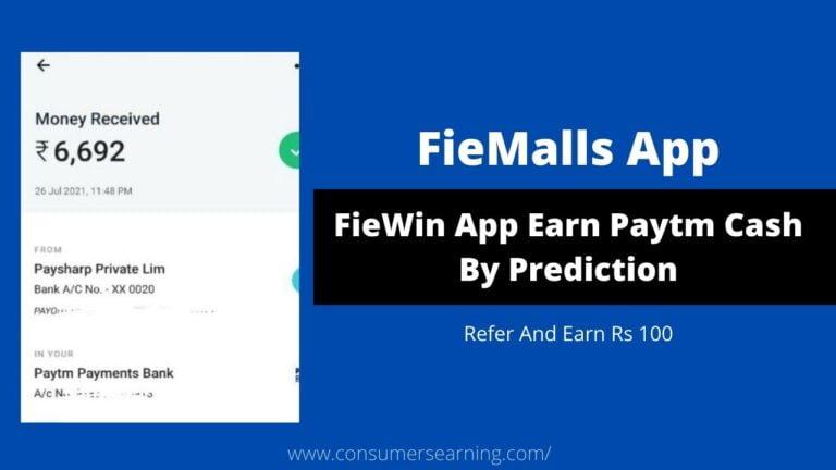Fiemalls App